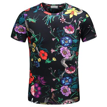 49712ceca Boys & Men Gucci T-Shirt Top Tee