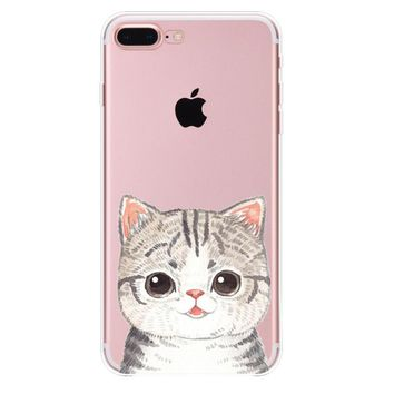 wouldn t it be loverly cat case for iphone 7 7plus iphone se 5s 6 6 plus high quality cover gift box 90  number 1
