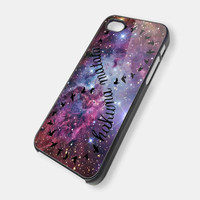 INFINITY HAKUNA MATATA iPhone Case Galaxy Case iPad Case HTC Case
