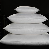Super Nova Siberian White Down hypoallergenic Pillows