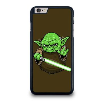 MASTER YODA STAR WARS POCKET iPhone 6 / 6S Plus Case Cover