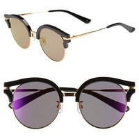 Gentle Monster 50mm Retro Sunglasses | Nordstrom