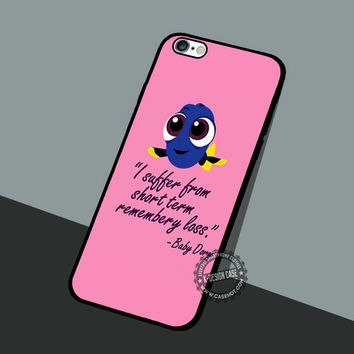 Baby Dory Disney - iPhone 7 6 5 SE Cases & Covers