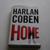 Home by Harlan Coben: Dutton 9780525955108 Hardcover, 1st Edition - Wisdom Lane Antiques