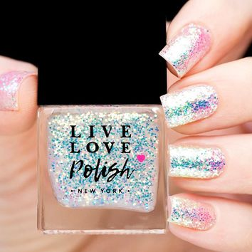 Live Love Polish Sparks Will Fly Nail Polish