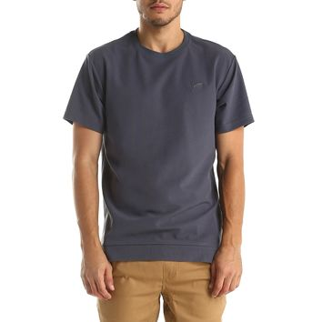 Publish Perks Tee in Slate