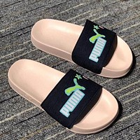 Rihanna x Puma Leadcat Fenty Women Fashion Slipper Sandals Shoes