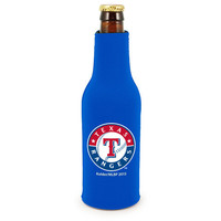 Texas Rangers Bottle Holder