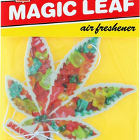Skate Mental Magic Leaf Gummies Air Freshener