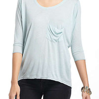 Anthropologie - Silk-Spun Dolman