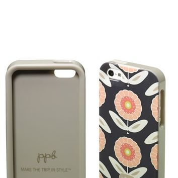 Women's Petunia Pickle Bottom 'Adorn' iPhone 5 & 5s Case