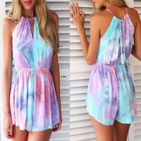 Pastel Princess Playsuit