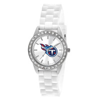 Tennessee Titans NFL Women's Frost Series Watch