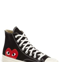 converse with heart eyes - Google Search