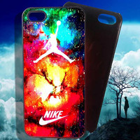 jordan nike galaxy iPhone 4 4S iPhone 5 5S 5C and Samsung Galaxy S3 S4 S5 Case