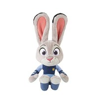 Zootopia Small Plush Officer Judy Hopps