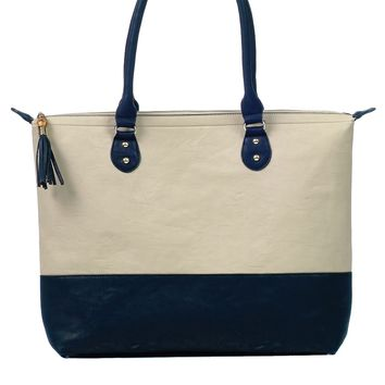 Toss Milan Travel Tote