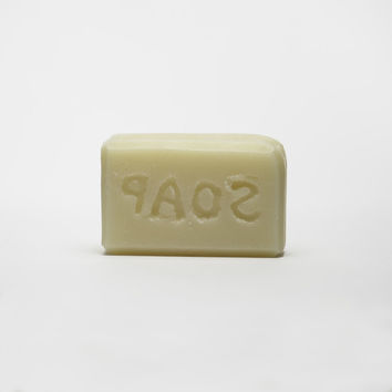 Andy's Soap