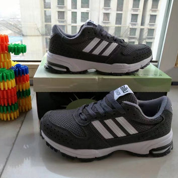 """Adidas"" All-match Fashion Casual Unisex Sneakers Couple Running Shoes"