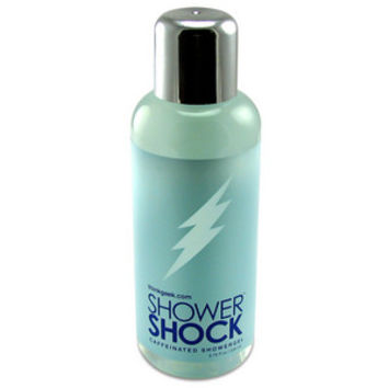 Shower Shock Caffeinated Body Wash