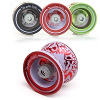 High Speed  Go About Alloy YoYo Ball  Bearing String Kids  Educational Toys Kids Toys Yo Yo magic Yoyo