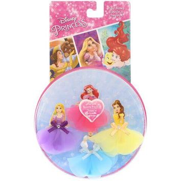 Disney Princess Dress-It-Up Hair Bow Wheel
