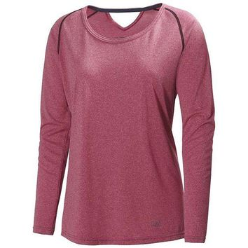 ESBYN3 Helly Hansen Early Bird Long Sleeve Top - Women's