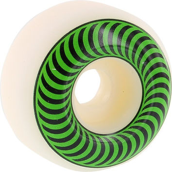 Spitfire Classics 52mm Skate Wheels
