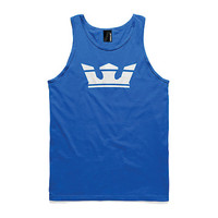 SUPRA ICON TANK | ROYAL | Official SUPRA Footwear Site