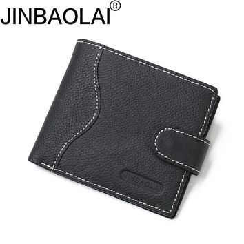 Handy Coin Portfolio Slim Boy Men For Wallets Purse Male Clutch Bag Money Walet Thin Small Bank Card Holder Cuzdan Vallet Pocket