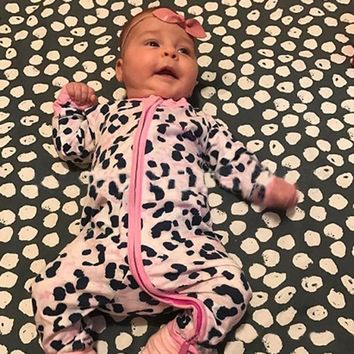 2017 Baby Overalls Suits For Newborns Baby Clothes Boy Girl Pajamas Clothes for Newborns Cute Overalls Jumpsuits Clothing SR241