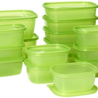 Debbie Meyer 32 Piece UltraLite GreenBoxes - Green