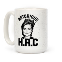 Notorious HRC