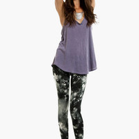 Stardust Leggings $21 (on sale from $30)