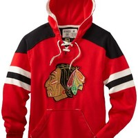 NHL Chicago Blackhawks CCM Pullover Hoodie