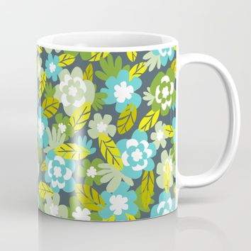 Kalea Mug by Heather Dutton