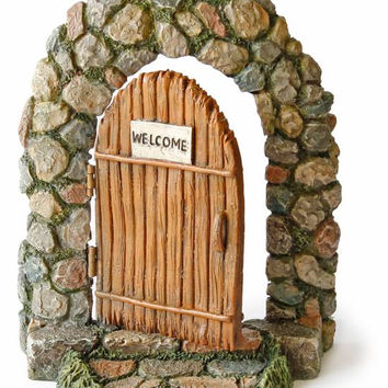 MHG Fairy Garden Doorway
