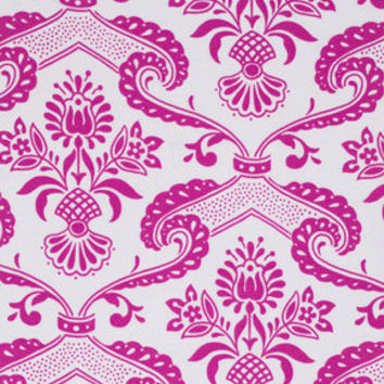 Circa by Jennifer Paganelli Lilly in Rose One Yard
