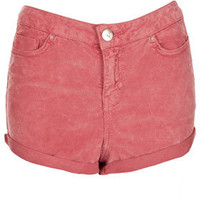 MOTO Cord Hotpants - Trousers & Shorts - New In This Week  - New In