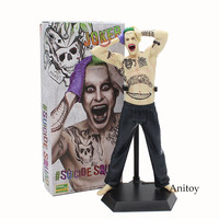 """Crazy Toys Suicide Squad The Joker 1/6th Scale PVC Collectible Figure Model Toy 12"""" 30cm KT3861"""