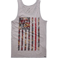 On The Byas Mike Flag Tank at PacSun.com