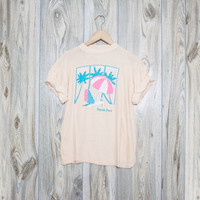 Vintage Virginia Beach T shirt