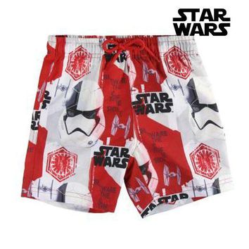 Child's Bathing Costume Star Wars 1729 (size 7 years)