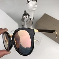 DIOR Women Fashion Sunglasses-5