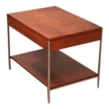 Pre-owned George Nelson for Herman Miller End Table