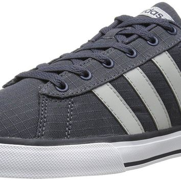adidas NEO Men s SE Daily Vulc Lifestyle Skateboarding Shoe 405aaabf2b