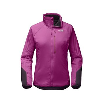 The North Face Women's Ventrix Hiking Jacket  Galaxy Purple
