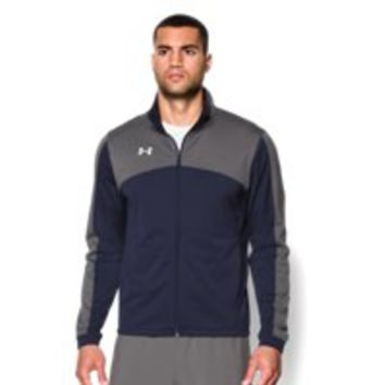 Under Armour Men's UA Futbolista Soccer Track Jacket