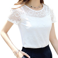 Lace Blouse for Women