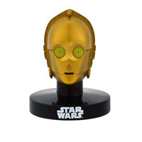 C-3PO Star Wars Helmet Replica